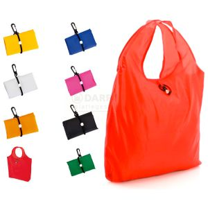 190t Promotional and Foldable Nylon Bag pictures & photos