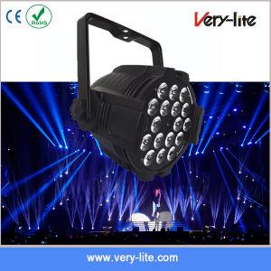 Best Price 18*10W LED PAR Light