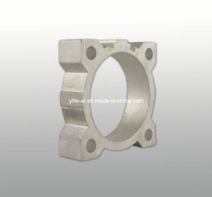 Aluminum/Aluminium Alloy Extrusion Pneumatic Profile for Cylinder pictures & photos