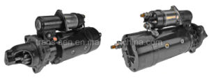 Auto Starter (6370 42MT 24V 7.0KW 11T) pictures & photos