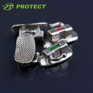 Dental Orthodontic Buccal Tube Molar Tube pictures & photos