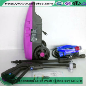 Car Washer for Family Use/Water Pump Washing pictures & photos