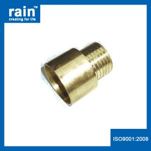 Precision Brass CNC Machining Part