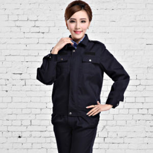 Security Guard Clothing Jacket with Pants pictures & photos