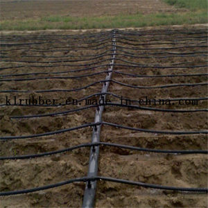 PE Saving Water Drip Irrigation Tape for Agriculture Irrigation pictures & photos