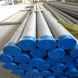 High Quality Seamless Stainless Steel Pipe Manufacturer pictures & photos