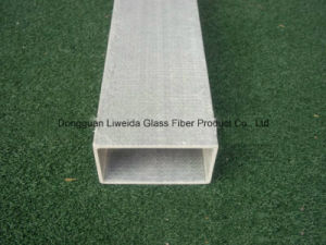 Corrosion Resistence FRP/Fiberglass Square Tube with High Performance pictures & photos