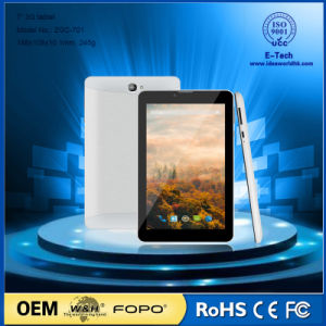 Sc7731 Quad-Core 800X1280 IPS 3G 7 Inch Tablet pictures & photos