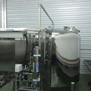 304L Stainless Steel Water Treatment Machine pictures & photos