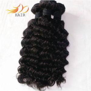 Wholesale Vietnamese Virgin Hair Natural Color Remy Human Hair pictures & photos