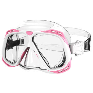 High Quality and Popular Silicone Diving Masks (MK-2706) pictures & photos