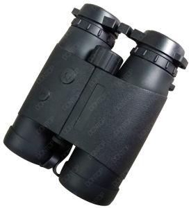 8X42 Hunting Binocular Laser Rangefinder Max 1500m (LR1801) pictures & photos