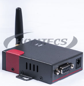 3G Serial RS485 Modem for Temperature, Moisture, Air Quality Monitoring