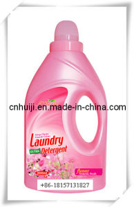 Household Laundry Washing Liquid Detergent (LD-011) pictures & photos