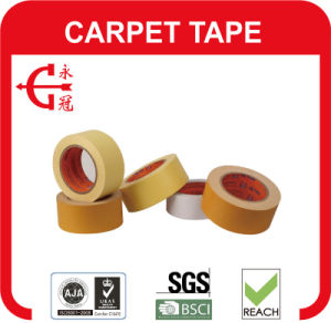 Hot Melt Carpet Seaming Tape with RoHS pictures & photos