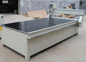 Advance Specification Polywood Cutting Machine pictures & photos