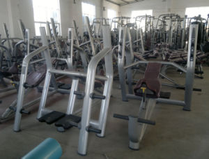 CE Approved Fitness Machine Arm Curl (ST11) pictures & photos