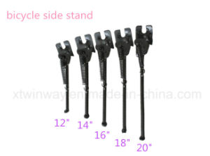 Bicycle Parts, Bicycle Side Stand ED for Kids Bike pictures & photos