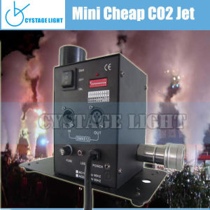 High Quality Top Level CO2 Jet Machine (CY-C02A)