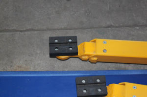3.2t Hydraulic Two Post Auto Vehicle Garage Car Lift pictures & photos