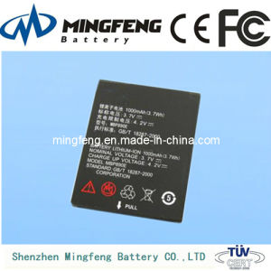 Mobile Phone Accessory Mbp890e for Zte R710 Long Lasting Batteries