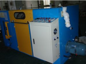 High-Speed Double Twist Stranding Machine (SNJ 500A-A) pictures & photos