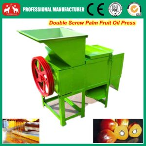700kg/H Double Screw Palm Fruit Oil Extraction Machine pictures & photos