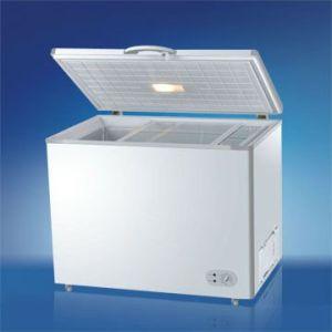 350L Commercial Fridge Freezer Exporters