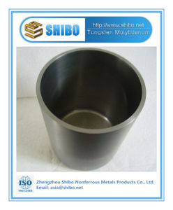 Factory Direct Sell High Purity 99.95% Moly Cup with Best Quality pictures & photos