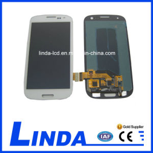 Mobile Phone LCD for Samsung Galaxy S3 I9300 LCD Digitizer pictures & photos