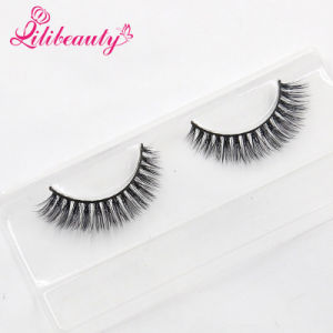 Eyelashes Extensions Cotton Terrier Super Soft False Mink Eyelashes pictures & photos