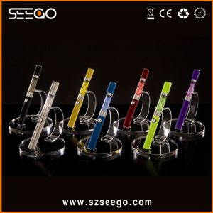 Electronic Cigarettes, G-Hit Electronic Cigarette Battery From Seego, Electronic Cigarette Mouthpiece pictures & photos