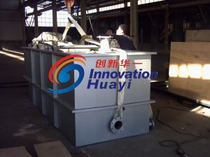 Cavitation Air Flotation for Sewage Treatment Equipment pictures & photos