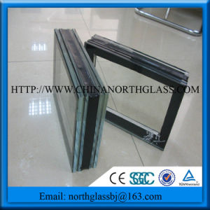 Triple Glazings Laminated Insulated Glass Low Price for Curtain Wall pictures & photos