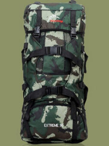 90L Mountaineering Military Backpack High Quality Nylon Camouflage Outdoor Backpack Camping Backpack Bags