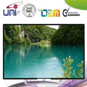 Hot Sale in India with Competitive Price Smart TV pictures & photos