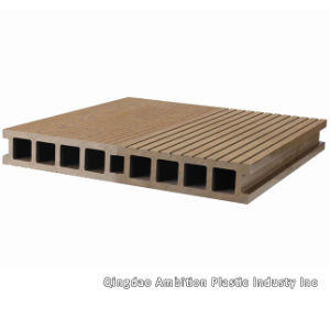 Decking WPC for Wood Plastic Composite Decking by Ce Qualified pictures & photos