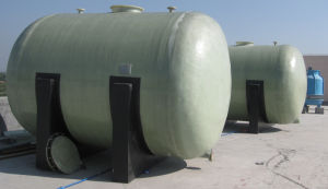 GRP Tank Dn2000mm pictures & photos