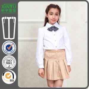 2016 Mini Skirt Sex School Girl Uniform pictures & photos