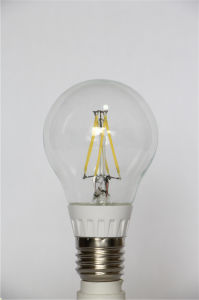 3W Cw Golden COB Filament Tailed Candle LED Lamp pictures & photos