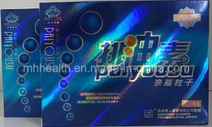 Paiyousu Weight Loss Diet Pills Slimming Capsule pictures & photos