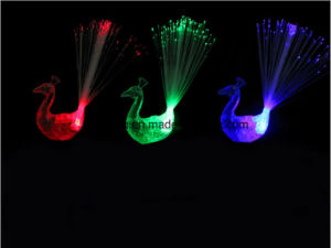 Peacock Lamp, Peacock Light, Peacock Night Light, Peacock Toy pictures & photos