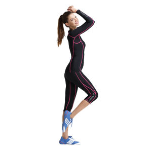 Ladies′ Polyester Compression Pant, Compression Wear pictures & photos