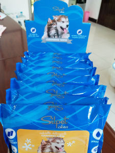 Popular Pet Wet Wipes pictures & photos