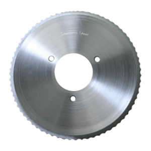 Circular Blade for Food Industrial pictures & photos