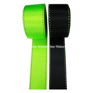 38mm Polyester Webbing for Full Body Safety Harness pictures & photos