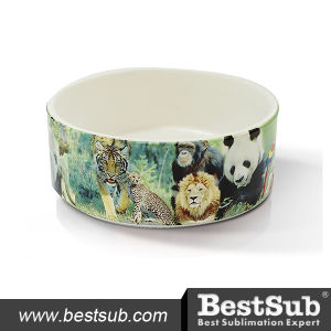 Js Coatings Sublimation Mugs Dog Bowl B4D pictures & photos