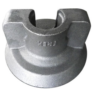 Shaft Seat Series Ductile Cast Iron for Engineering Machinery Casting