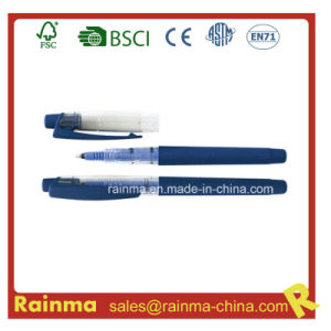Liquid Ink Pen for Stationery Supply pictures & photos