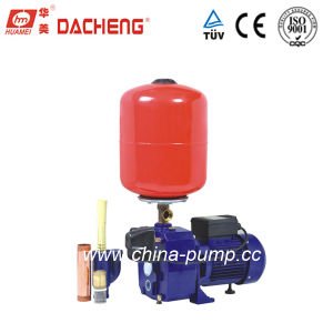 Autojetdp-505A/750A Automatic Jet Pump pictures & photos